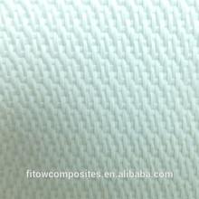 silicon coated fiberglass fire blanket fabric roll