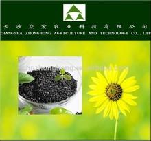 potassium humate/ fulvic acid powder/ bio-fulvate organic fertilizer