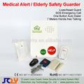 Seguridad vida alarmas