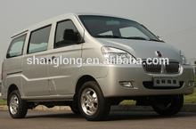 SY6390 A9 7-8 Mini Gasoline Passenger Van Sales