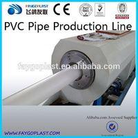 pvc flexible pipe extruder machine pvc pipe manufacturing plant pvc conduit pipe making machine