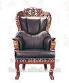Antiguo rey y la reina del trono sin sillas de ruedas( fohg- 999)