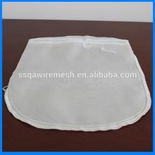 high quality juice filter bag/ nut milk mesh bag/ sprouting bag