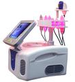 Más caliente de la alta calidad que adelgaza la máquina, Infrarrojo lejano presoterapia RF + láser grasa