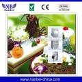 Coréia GGM motor máquina de fazer gelo refrigerador com CE confirmado