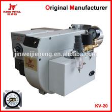 Manufacturer Burner Oil Use KV-20