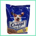 Dog food packaging bag Shanghai Manufacturer