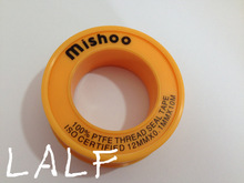 Mishoo Brand PTFE teflone tape for Pakistan market