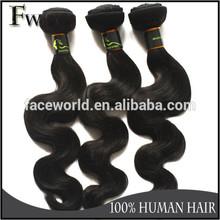 Faceworld hair top quality raw virgin filipino hair,top selling filipino hair weave
