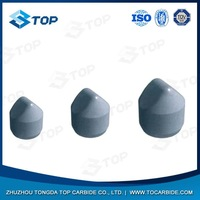 Zhuzhou Tongda button for coal pick from Zhuzhou