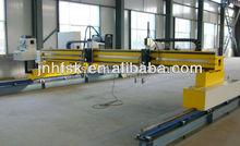 High Precise and Hot Sale CNC Plasma/Flame Cutting Machine