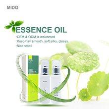60 ml perfume type hair repairing serum keep hair smooth,soft,silky,glossy