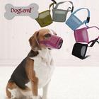 Breathable Pet Muzzle Comfortable Soft Mesh Nylon Dog Muzzle