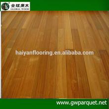 Teak wood flooring exporters