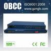 High quality OBCC self-developed e1 pcm multiplexer