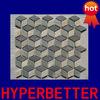 Natural cultural slates tiles