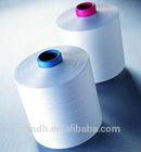 Draw texturing yarn semi-dull 75/72 polyester dty cationic yarn