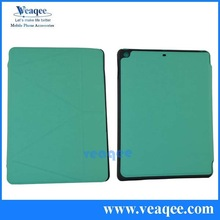 universal Rotation new arrival leather case for ipad 5 2 3 4