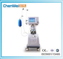 CE Marked High Quality Neonatal ICU Ventilators
