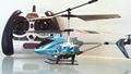4.5 canais avatar série helicóptero do rc com giroscópio