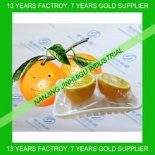 supermarket plastic packing film, pvc cling film