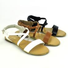 Rmc ajustable cruz correa con hebilla Payless shoes
