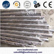 Alta calidad 304 316 rollo de acero inoxidable barras para camiones fabricante
