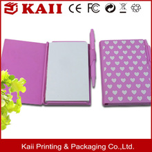 sticky notes,sticky memo note book, low price supplier in shenzhen