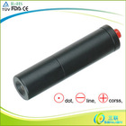 Super quality security 650nm 1mw laser line projector