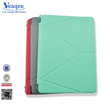 Cooling leather case for ipad 3