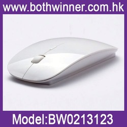 DA228 new ultra-slim mini usb 2.4g wireless mouse