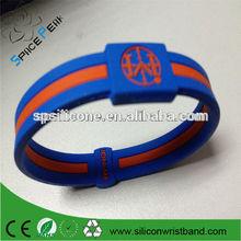 DR-ION Wristband power Bracelet negative ion sport health energy NON MAGNETIC
