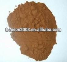 grão de café verde extrato os ácidos clorogênicos para perda de peso em pó por fabricação