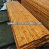 Poplar sawn timber sawn lumber