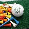 Custom Printed Plastic Golf Ball