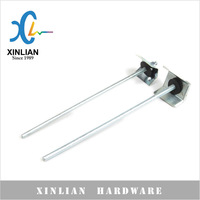 XL-B29 Roofing bolts with nut washer Builder bolts