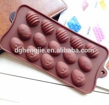 Manufacturers selling egg chocolate mold&baking pan&bakeware