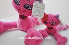 wholesale plush toys cute cat cheap plush toys