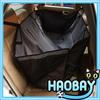 Folding collapsible design pet car bag
