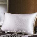 Moderno sofá cómodo jacquard almohadas