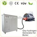 la célula de hho caldera de diesel de servicio pesado en seco de la célula de pwm digital generador de hidrógeno para la caldera portátil generador de hho