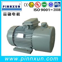 electric vehicle motors
