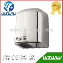 wzwiyi Firm infrared sensor automatic hand dryer