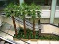 China nuevo estilo de palmera artificial de la fábrica! Venta caliente baratos las palmeras artificiales venta/artificial de árboles de palma