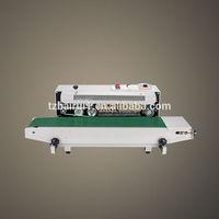 FR-900 continuous band sealer machine