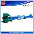 آلة إعادة تدوير النفايات البلاستيكية pe pp