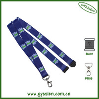 heat transfer design your own lanyard wholesale