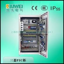 Mitsubishi PLC Control CABINET