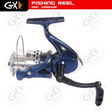 Carrete de pesca de giro 1030XAF 1/4 + 1 BB y carrete de cable mecanismo