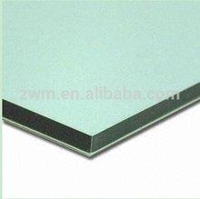 acp for road sign china supplier aluminium composite panel